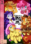 Fluttershy's Big Job - cover by MyFetishSituation