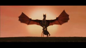 Infamous Pic in DragonHeart by Saya416