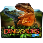 Dinosaurs 3d final2 by 87ashish