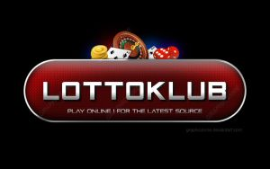 Lottoclub Logo by graphicsnme
