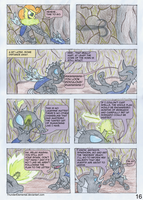 Swarm rising page 16 by ThunderElemental