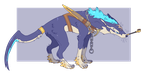 Repede by CoryKatze