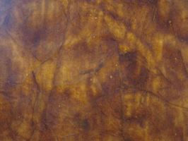 Rough crunkled brown paper by Antarctic-Stock
