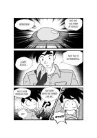 Jackie Chan Adventures chap 1 pag 1 by gabriellayu