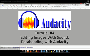 Tutorial #4 Editing Images With Sound by WickedNinjaPresents