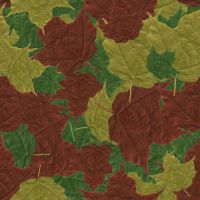 Autumn Leaves Pattern by djog