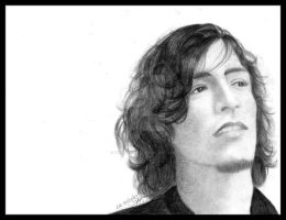 Brandon Boyd5 by angstfool11