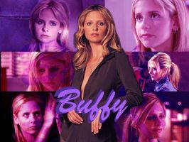 Buffy 2 by MsWillow999