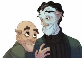 CB - Science husbands by Shaiger