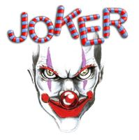 joker by Petine