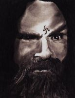 Charles Manson by Orion12212012