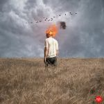 The Catcher in the Rye by HFFK