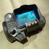 Pip boy 3000 by chanced1