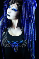 MISSynthetic Icy Depths by MISSynthetic-Stock