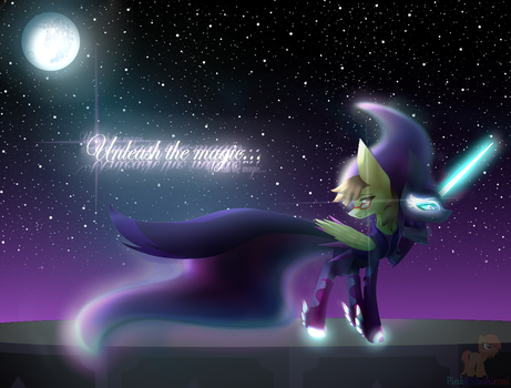 Midnight Ferb (RP) by TheFerbguy
