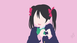 [Request] Love Live! - Yazawa Nico by Krukmeister