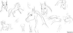 Jens sketches by zavraan