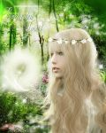 +Enchanted forest by cuteMinnie28
