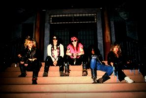 GNR by LoveThatGNR