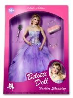 Belotti Doll - Fashion Shopping by abclic