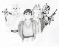 Knights of Naboo by WinterWolf10