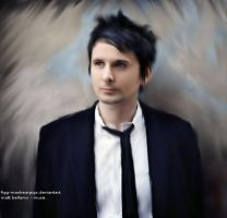 Matt Bellamy D: by FIGG-ManBearPigs