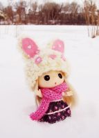 snow day iii by hellohappycrafts