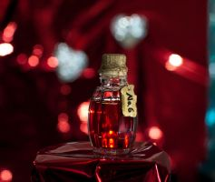 love potion No. 6 by lacq