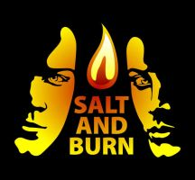 Salt and Burn by Mad42Sam