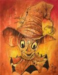 Scarecrow by SeanDietrich