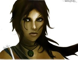 My Tomb Raider 9 by Kinia24Lara