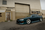 240sx 9 by MarkAndrew