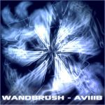 Wandbrush-AVIIIB by MonkWanderer