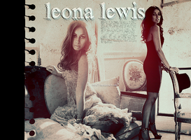 Leona Lewis by fofo77