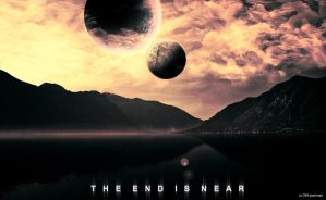 The End Is Near by warsh33p
