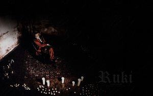 Ruki Distress and Coma III by GueBehind