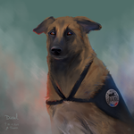 Diesel ~ Her Last Act of Bravery by Selven7