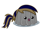 Jelly Paddy ^^ by BRONYVAGINEER