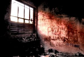 Hell by Beezqp