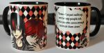 Walls are for Breaking    Mug by WanderingDarkness205