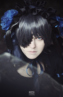 Ciel Visual Kei by Cocodrillo