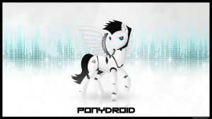 Ponydroid by romus91