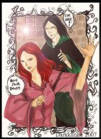 The Deathly Hallows- SPOILER by Artemissia-G