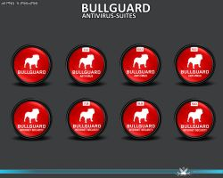 Bullguard SecuritySuitesPack by 3xhumed