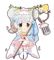 CHUB CHIB: charmsu by cutesu