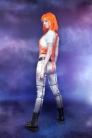 Leeloo by Rei-Doll