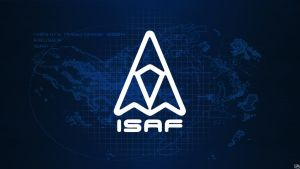 ISAF Metal Wallpaper 2 by shmartin