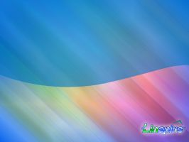 Colourful Linspire by halimmb