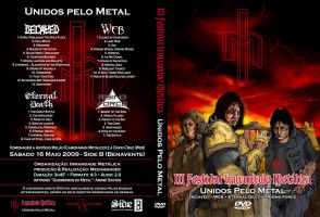 DVD IM Fest [full artwork] by luisfccorreia
