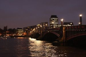 One Night in London by Laerthel